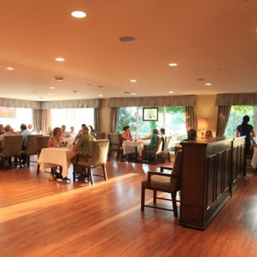 winery country inn retreat dining buffet grand bend ontario 43