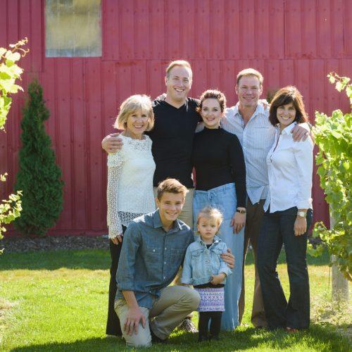 hessen ihrig family
